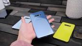 Người dùng có thể đến FPT Shop để dùng thử Galaxy S10