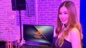 Laptop trang bị nền tảng AMD Ryzen Mobile của Asus