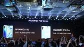 Mới đây, Huawei đã giới thiệu những chiếc di động mới nhất của hãng này tại Việt Nam