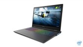 Lenovo mang bộ đôi laptop gaming mới về Việt Nam