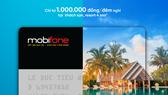 Kết nối dài lâu của MobiFone nhiều ưu đãi thiết thực