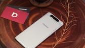 Galaxy A80 mở bán với giá chỉ 10,7 triệu, duy nhất ngày 18 tại Di Động Việt