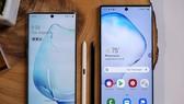 Galaxy Note 10, 10+ , sản phẩm mới nhất của Samsung