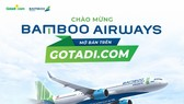 Dễ dàng mua vé Bamboo Airways bằng Web và ứng dụng Gotadi