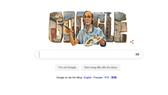Trang chủ Google kỷ niệm  ngày sinh hoạ sĩ  Bùi Xuân Phái