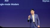 Chipset mới nhất Kirin 990 và phiên bản 5G được giới thiệu tại IFA 2019