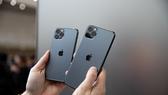 iPhone 11 Pro và iPhone 11 Pro Max