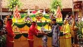 Minh thề được công nhận Di sản văn hóa phi vật thể quốc gia