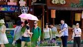 Hàn Quốc đón hơn 300.000 khách du lịch Việt Nam trong năm 2017