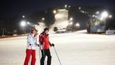 Hàn Quốc hoàn thành tuyến đường sắt phục vụ Thế vận hội mùa đông 2018