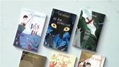 Bộ tiểu thuyết về văn học thiếu nhi được trao giải thưởng Hội Nhà văn 2017