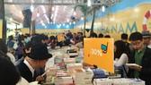 Khai mạc Ngày Sách Việt Nam lần thứ 5: Lan tỏa nét đẹp văn hóa trong cộng đồng