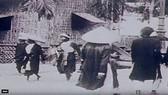 Công bố nhiều thước phim quý về quá trình đàm phán ký kết Hiệp định Paris về Việt Nam