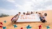 Thanh Bùi, Hoàng Bách hát hưởng ứng phong trào bảo vệ môi trường
