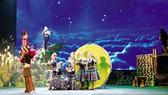 """""""Vợ chồng A Phủ"""" của Tô Hoài lên sân khấu Nhà hát Lớn"""