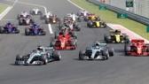 Năm 2020 sẽ có đường đua xe F1 tại Hà Nội