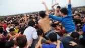 Bộ VH-TT-DL đề nghị dừng tổ chức lễ hội khi có vi phạm