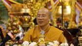 Đề xuất đình chỉ tất cả chức vụ trong Giáo hội Phật giáo đối với trụ trì chùa Ba Vàng