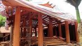 Tăng cường giám sát việc đầu tư xây dựng các công trình văn hóa, tín ngưỡng
