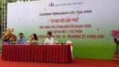Hai cây bút văn hóa Báo Nhân dân ra mắt sách về Hà Nội
