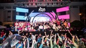 Nhiều hạt nhân âm nhạc trẻ xuất hiện trong lễ hội dành cho người yêu Kpop