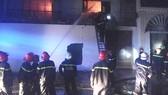 Vụ cháy khiến chiến sĩ cảnh sát PCCC hy sinh: Cháy do đốt nhang muỗi