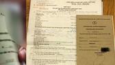 Vụ dùng GPLX của Đức cấp: Người vi phạm xuất trình bằng lái quốc gia, CSGT trả lại ô tô tạm giữ