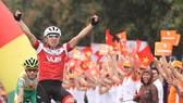 Cúp Truyền hình TPHCM năm 2018 sẽ lập một số kỷ lục của xe đạp Việt Nam