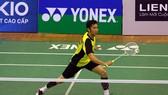 Nguyễn Tiến Minh luôn là tâm điểm của cầu lông Việt Nam.