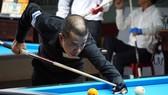 Cơ thủ Trần Quyết Chiến đang là tâm điểm của Billiards Việt Nam.