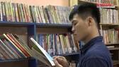 Thư viện sách, báo có hấp dẫn công nhân?