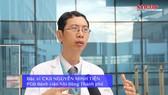 Bác sĩ Bệnh viện Nhi đồng Thành phố: Hiểu đúng về sốt và thuốc hạ sốt