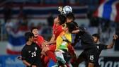 Việt Nam thắng Thái Lan ở giải U15 Đông Nam Á 2017: Cú hích từ sân chơi trẻ.