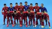 Đội futsal nam Việt Nam