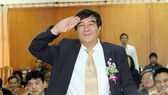 Phó chủ tịch phụ trách truyền thông VFF Nguyễn Xuân Gụ