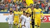 Thủ quân Omar (Thanh Hóa) bị đình chỉ thi đấu 3 trận