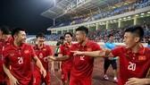 ĐT Việt Nam giữ hạng 102 thế giới