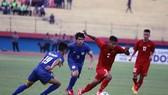 U19 Việt Nam dễ dàng giành chiến thắng trước Philippines