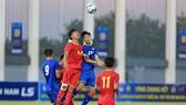 U19 Viettel - U19 PVF 1-0