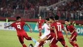 U19 Việt Nam đã tự làm khó mình từ sau trận thua Indonesia 2 ngày trước đó