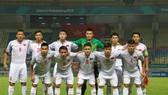 Đội tuyển Việt Nam giữ hạng 1 trên BXH tháng 8 của FIFA. Ảnh: DŨNG PHƯƠNG