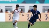 Văn Thanh sẽ vắng mặt tại AFF Cup năm nay. Ảnh: DŨNG PHƯƠNG