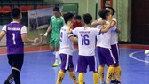 Việc các cầu thủ TPHCM vừa mất nhiều sức sau Cúp Quốc gia đã tại cơ hội cho Quảng Nam gây bất ngờ
