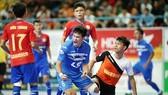 TPHCM với nòng cốt từ CLB Thái Sơn Nam sẽ gặp Khánh Hòa ở trận bán kết