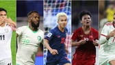 5 trong số 10 ứng viên của tốp 10 bàn thắng đẹp nhất vòng bảng