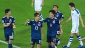 Nhật Bản đang là ứng viên sáng giá cho ngôi vô địch. Ảnh: AFC