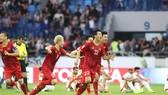 Bóng đá Việt Nam đang trình làng thế hệ cầu thủ trẻ nhiều tài năng. Ảnh: ANH KHOA