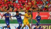 Becamex Bình Dương tham dự AFC Cup 2019. Ảnh: NGUYỄN NHÂN