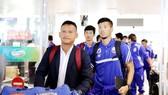 Đội tuyển Campuchia sẽ gặp Pakistan