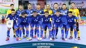 Thái Sơn Nam chuẩn bị trở lại sân chơi châu Á. Ảnh: Anh Trần
